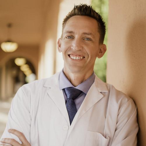 Dr Jared